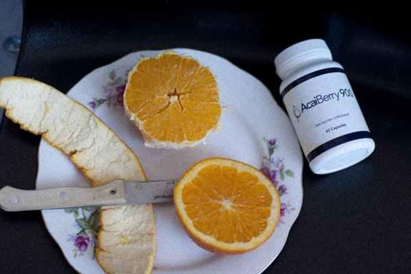 Detoks organizmu przy wykorzystaniu naturalnych preparatów
