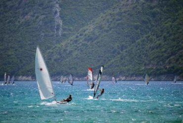 Windsurfing Goleniów