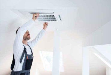 Klimatyzacja Czaplinek