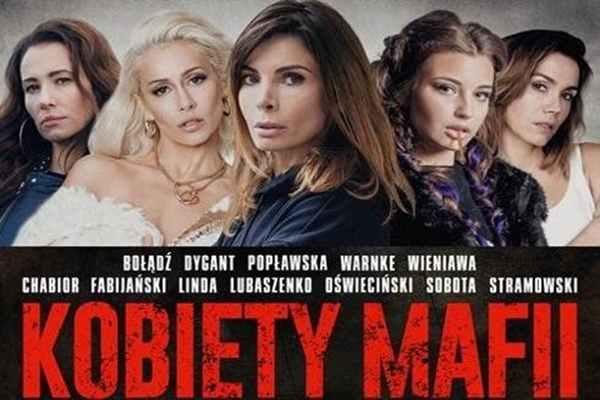 Kobiety mafii Bobolice  gdzie obejrzeć?