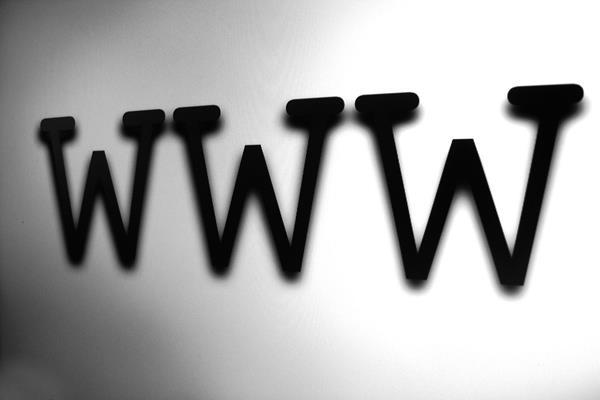 Otwierasz firmę? Załóż jej stronę internetową!