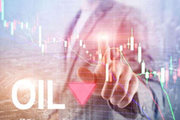 Koszt ropy naftowej idzie w dół – poradnik czy da się zarobić?