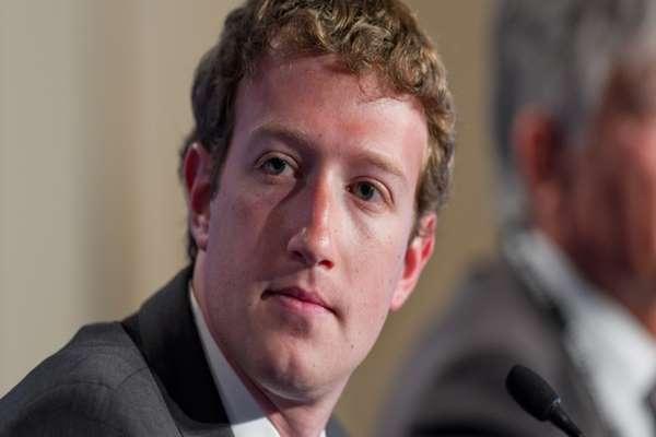 Facebook odnotował spadek dochodów