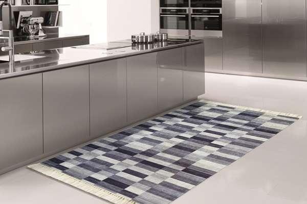 Czy znasz jak wybrać odpowiedni dywanik do kuchni?